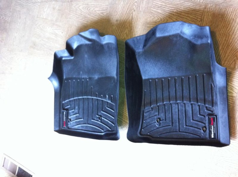 FS: Black F/R WeatherTECH Mats; Gray F/R OEM Mats; GROM iPod Adapter-weathertech-fronts.jpg
