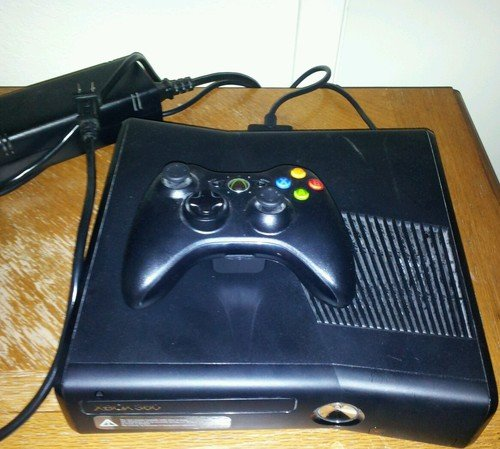 Xbox 360 for sale with 17 games-xbox.jpg