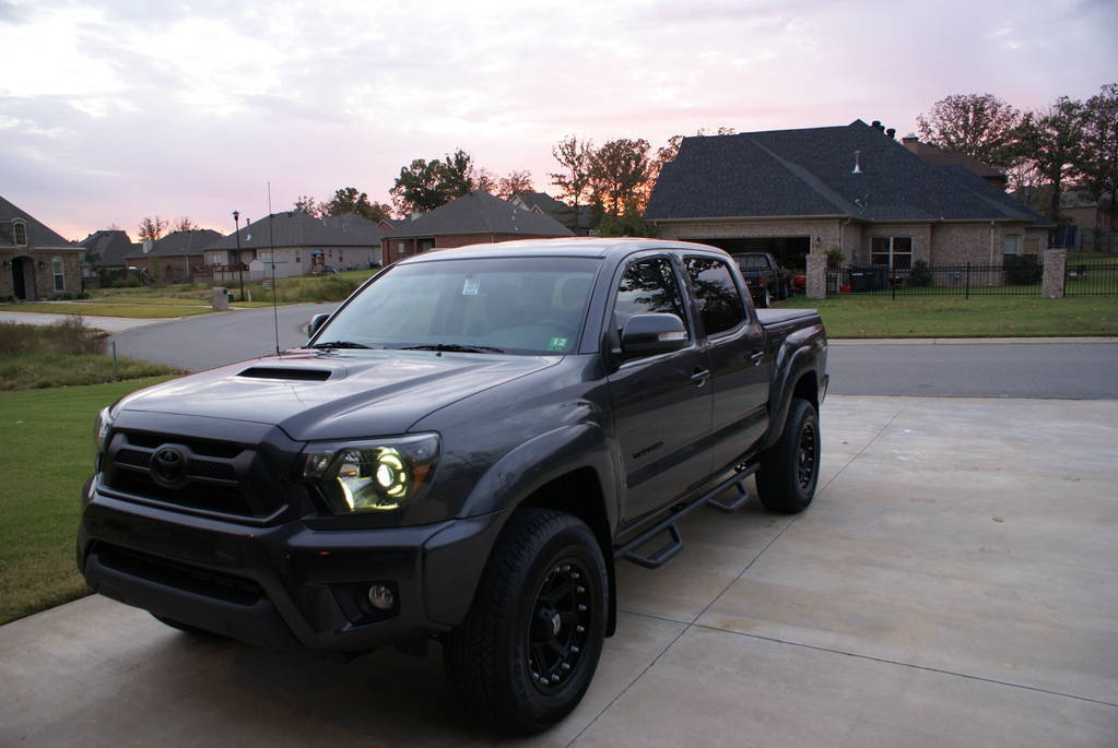 Cars For Sale Oahu >> Mirror Light Mods 2014 Tacoma | Autos Post