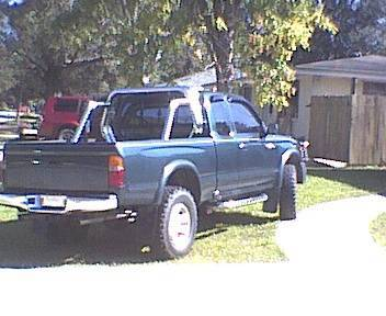 My truck when it was new.
