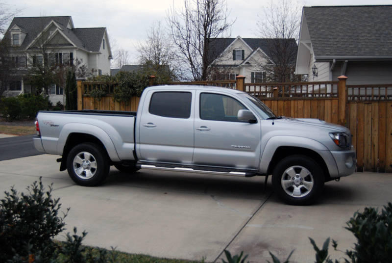 Toyota Fayetteville Nc >> Show off your Double Cab Long Bed (Photos)   Tacoma World