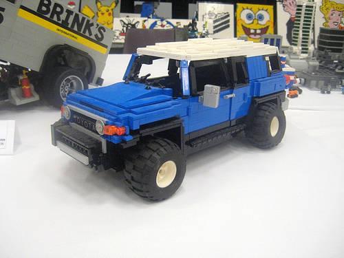 lego-fj (2926282286_3ccaab8619.jpg) - Tacoma Gallery