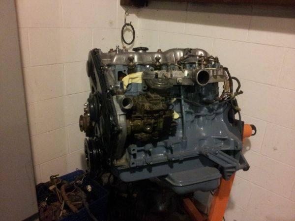 2.2L Diesel