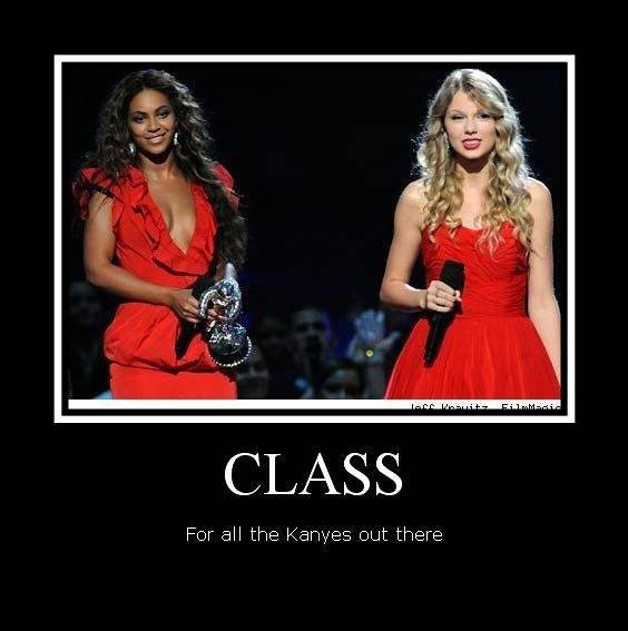 Beyonce CLASS