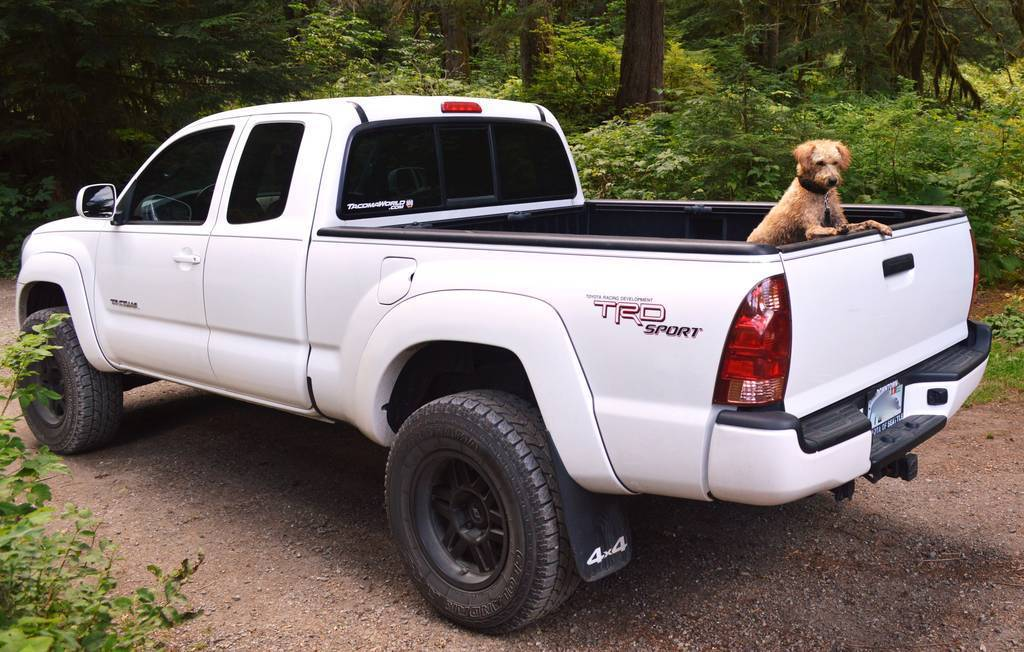 2014 toyota tacoma autos post. Black Bedroom Furniture Sets. Home Design Ideas
