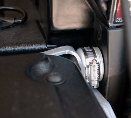 Tailgate theft    How to prevent it       Page 34   Tacoma World