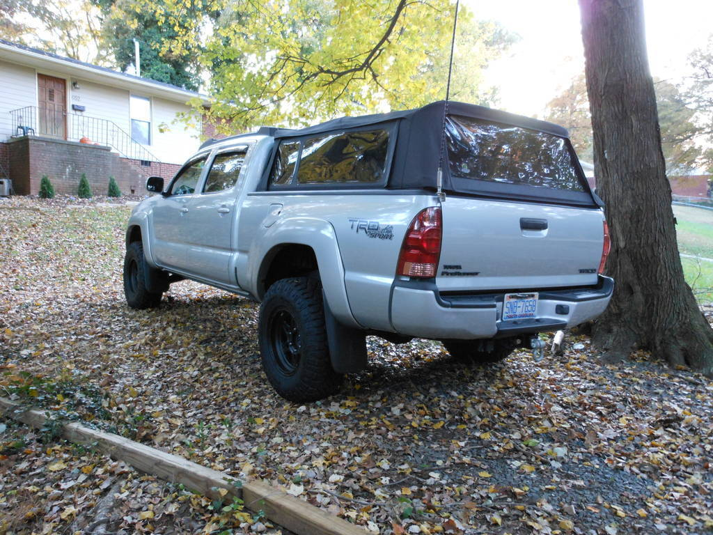 Show Off Your Bestop Supertops Page 10 Tacoma World