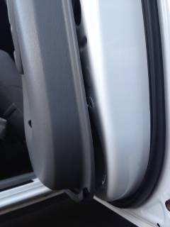 Door handle removal