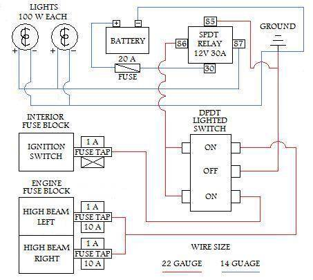 446 ignition switch diagram free engine image for user manual