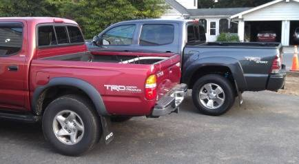 New tacoma direct injection engine 2014 - tacomahq, A reliable toyota