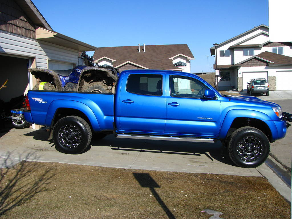 Mini Truck For Sale Craigslist >> 2002 Tacoma Stepside Tacoma World | Autos Post