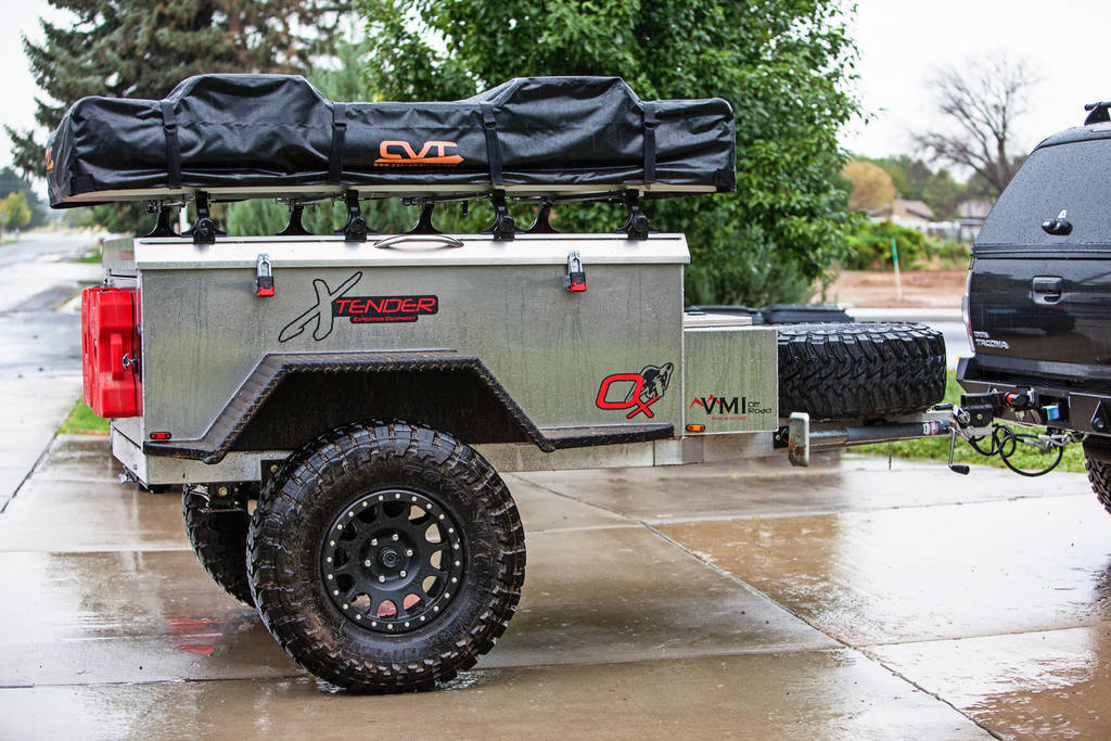 vmi offroad ox custom trailer build for defconbrix page 3
