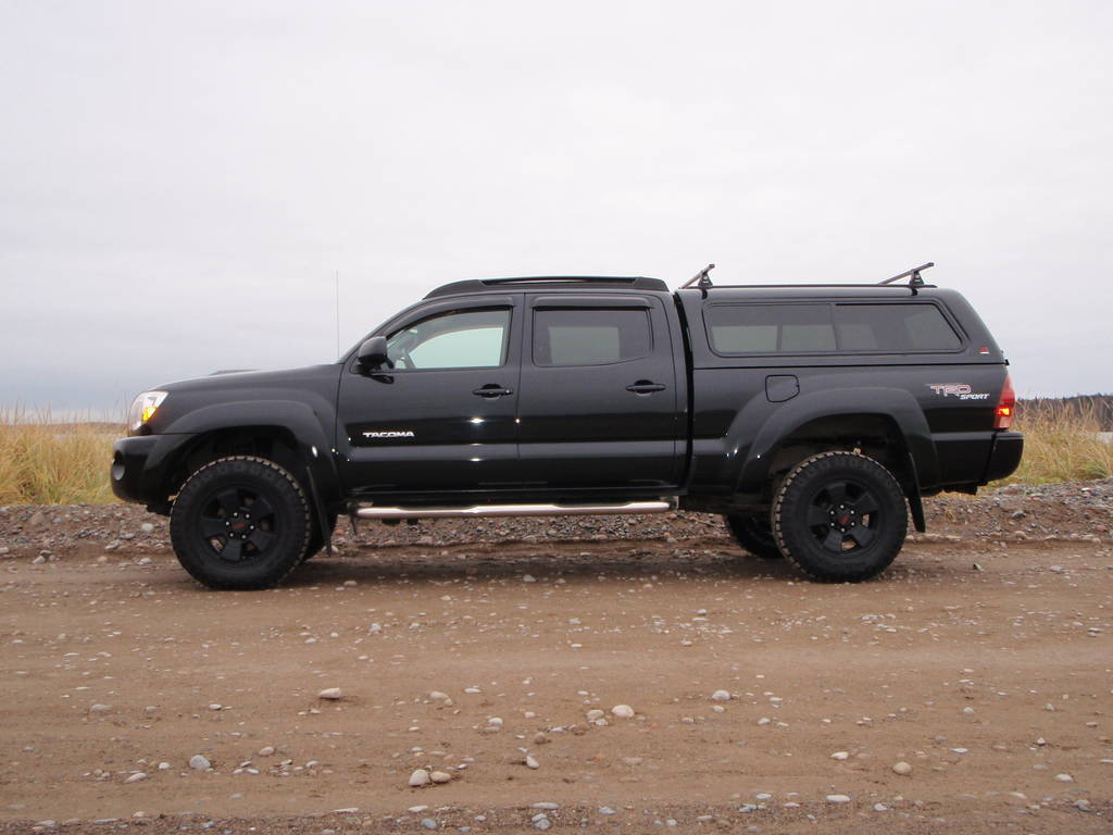 Post Your Lifted Double Cab Long Bed Tacoma S Tacoma World