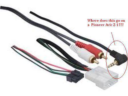 Pioneer Avic F900bt Wiring Diagram besides Diy  avic X940bt Install   2010 Series 2 Rx 8 Sport 239810 furthermore Hrs Antenna Gps Pioneer Extension Cable Avic in addition 150958 Need Help Installing Axxess Aswc Steering Wheel Controller 4 likewise Pioneer Avh P5700dvd Wiring Diagram. on pioneer avic z1 wiring harness
