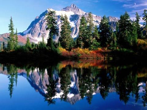 Mirror_Reflections_Mount_Shuksan_Washington