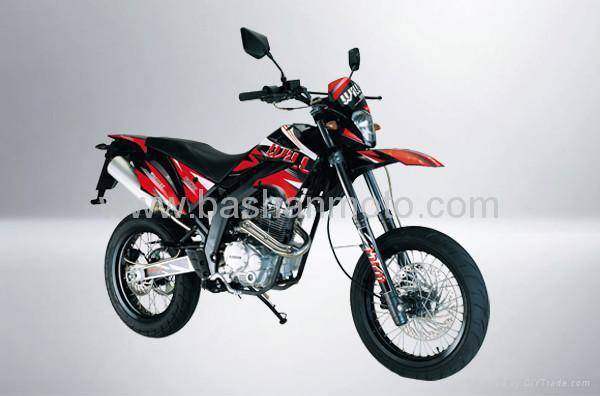 Motorcycle_Enduro_Offroad_Motorcycle_BS125GY-9