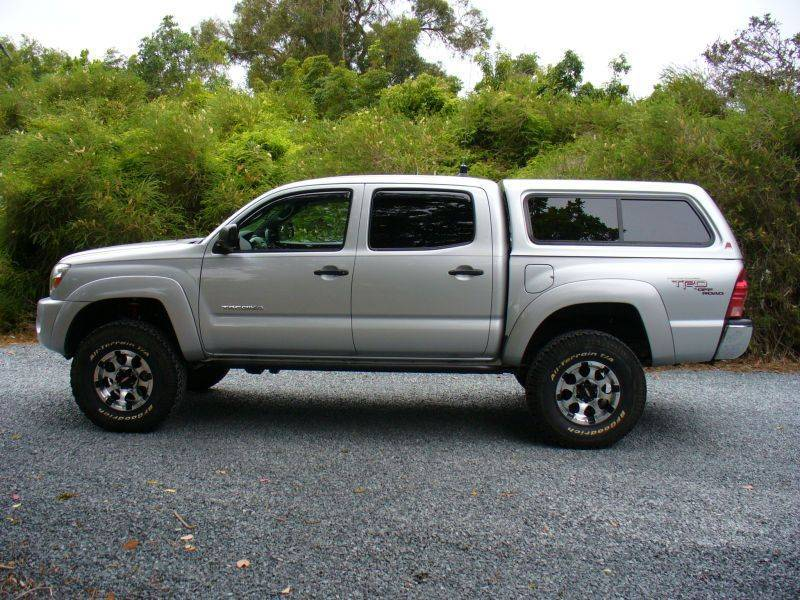 Toyota Of New Bern >> Show me your shell! | Page 8 | Tacoma World