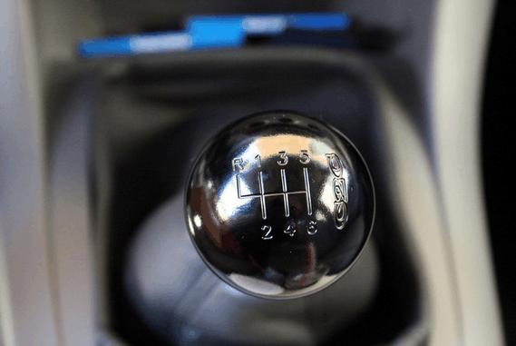 Weighted shift knob | Tacoma World
