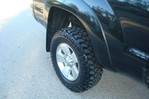 Best Off Road Snow Tires >> Best Off Road Tires Tacoma World
