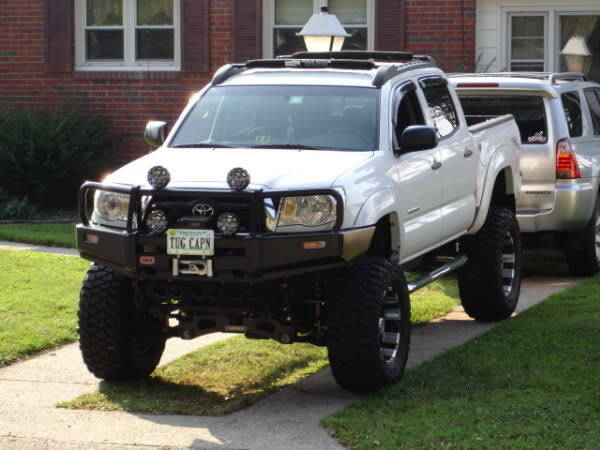 Roof Rack Tacoma World Forums