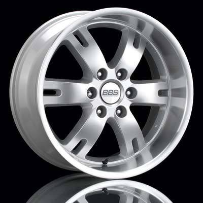 bbs rd wheel