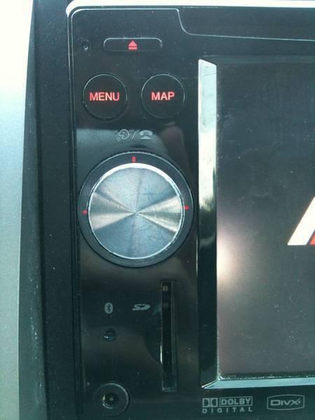 AVIC F900BT