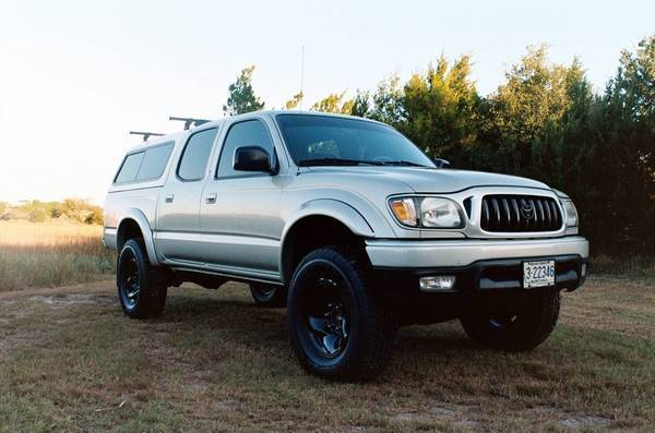 Toyota For Sale Charleston Sc >> For Sale: 2001-2004 ARE Double Cab Camper Shell | Tacoma World