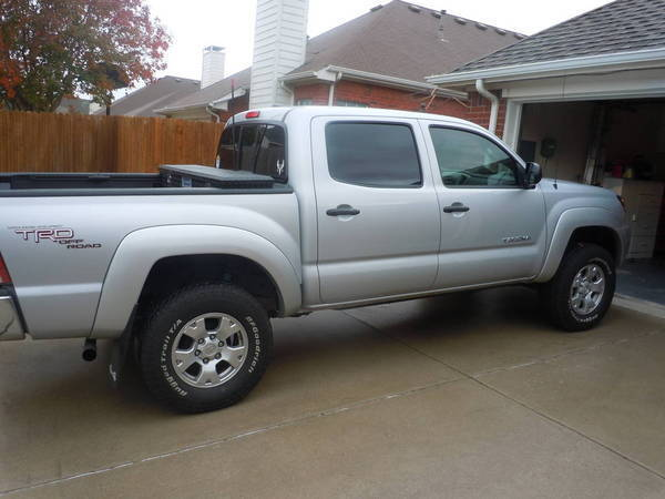 Toyota Tacoma Dimensions >> Short Bed Camper Topper Dimensions Tacoma World