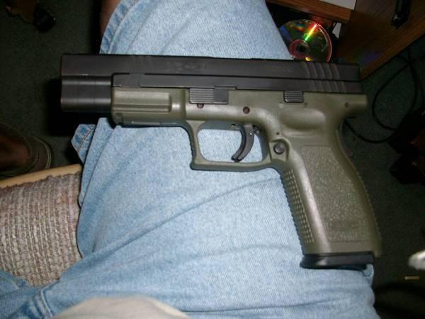 Pistol Caliber Comparison S 9mm 40s Amp W 10mm 357 Sig