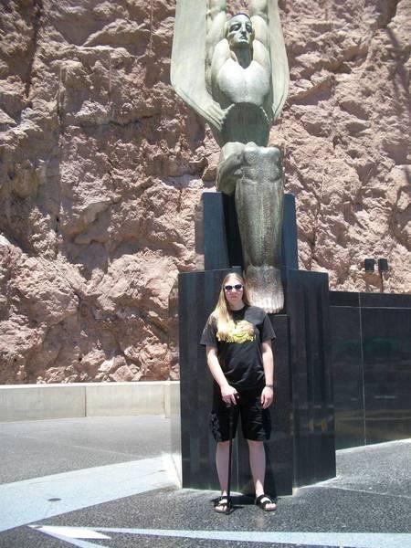 Vegas trip with lenie