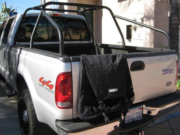 Group Buy: Trasharoo ( Off Road Spare Tire / Tailgate ...