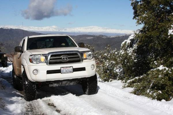 Best Pic Of Your Tacoma Tacoma World Forums