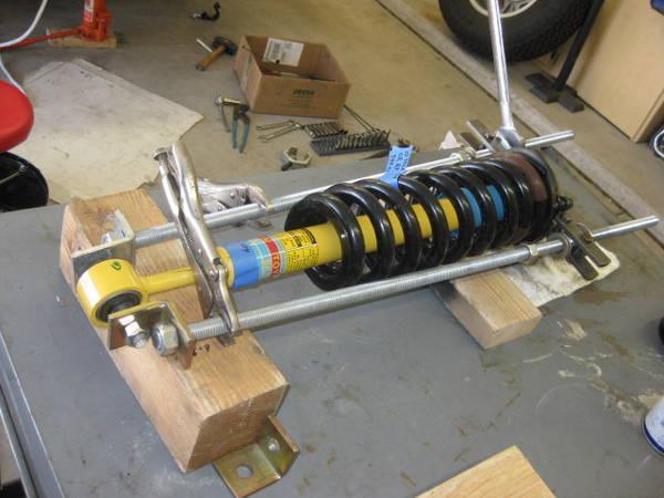 strut spring compressor harbor freight. [ img] strut spring compressor harbor freight