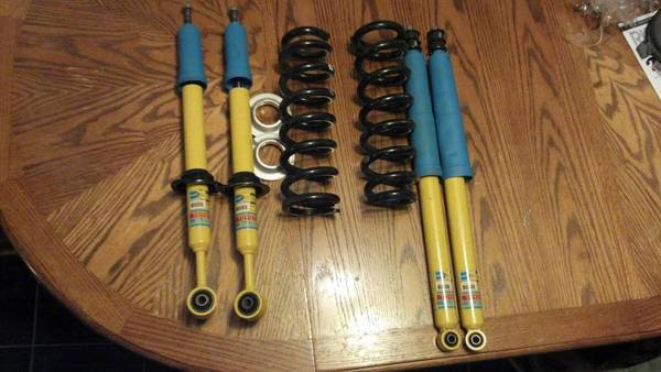 OEM Sport suspension parts for sale