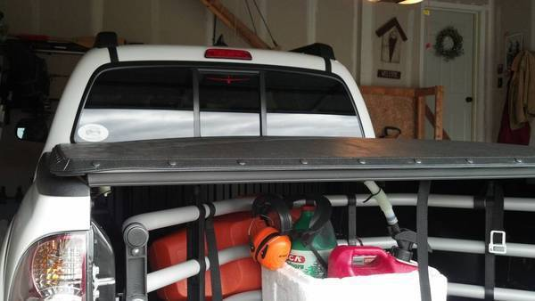 Tailgate Extender Tacoma World
