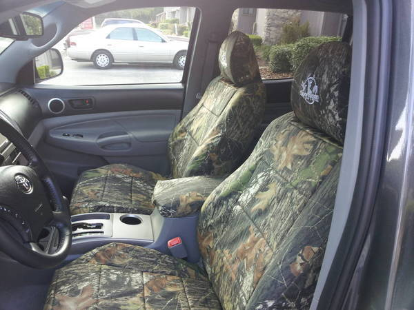 Fine Best Seat Covers For A Work Truck Tacoma World Ibusinesslaw Wood Chair Design Ideas Ibusinesslaworg