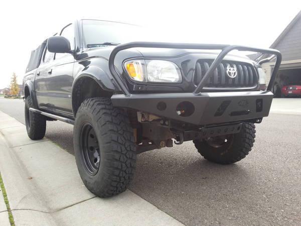 Apex Bumper