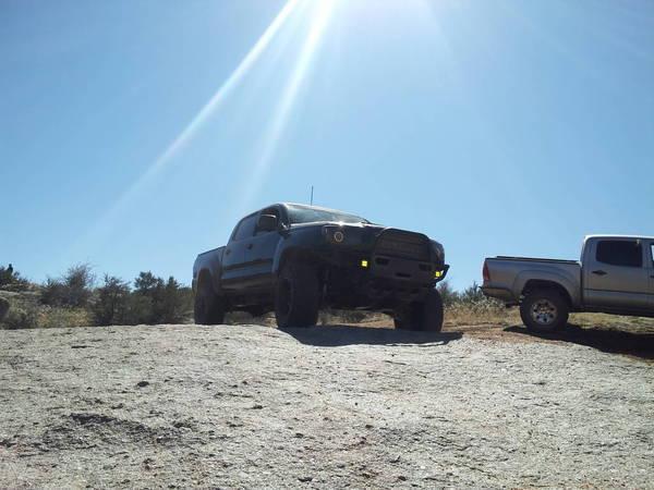 stefens truck 1
