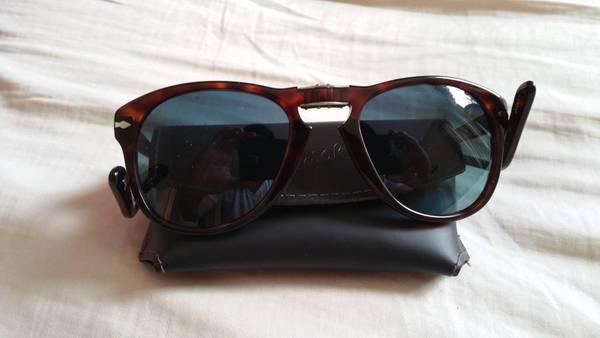 ae94a70fd7b FS Persol Sunglasses Price Drop  1  649 Black Green