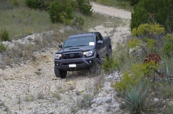 TX Trail 2