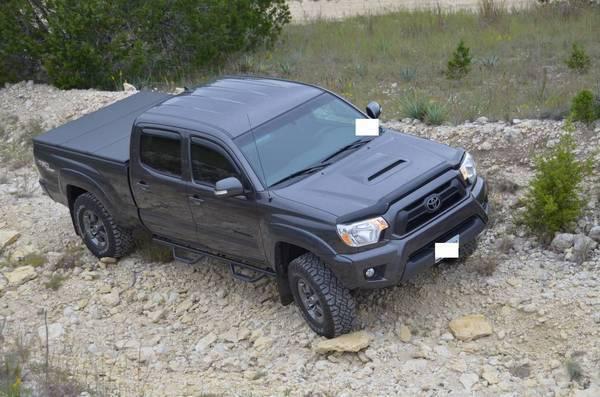 TX Trail 6