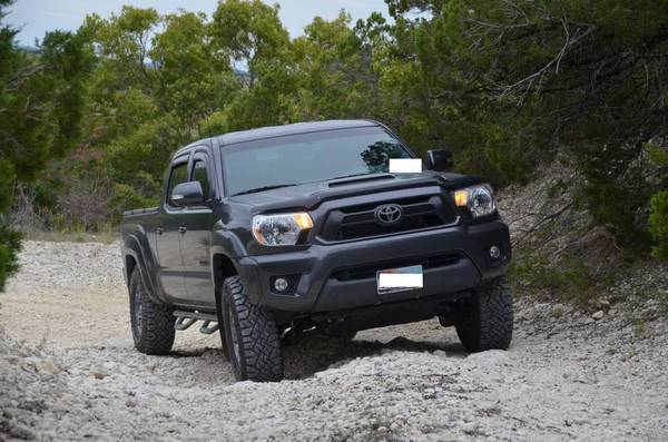 TX Trail 7