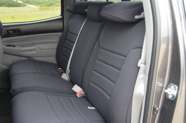 Wet Okole Back Seat