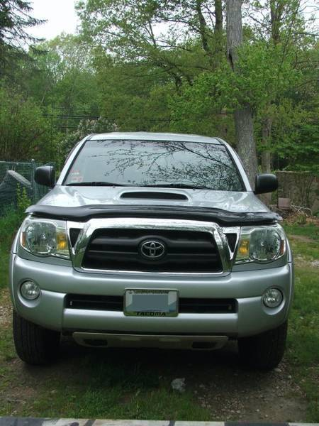 My old 05 Tacoma- SOLD IT!!