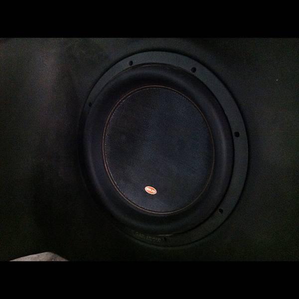 12 inch Memphis Mojo