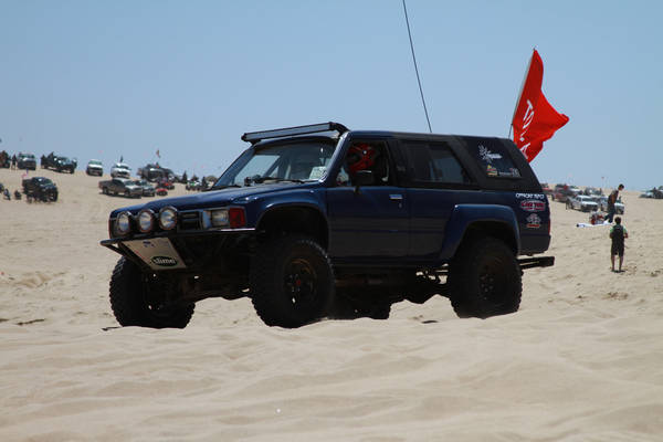 86 4runner prerunner build - Pirate4x4 Com : 4x4 and Off