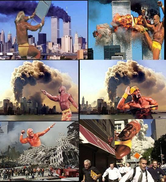 Funniest 9 11 Memes for Pinterest