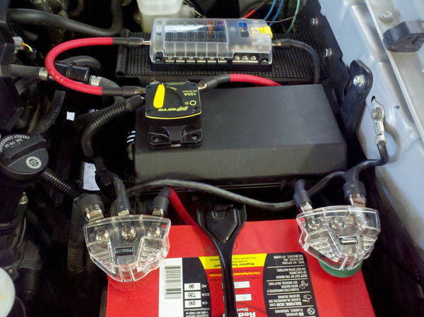 Auxiliary fuse box wiring diagram images