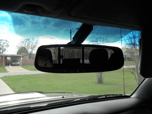 Review Immryo Rear View Mirror Lift Bracket Page 35