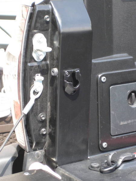 Oem Bed Extender Install Write Up Tacoma World